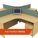 axis-partition-series