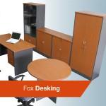 fox-desking